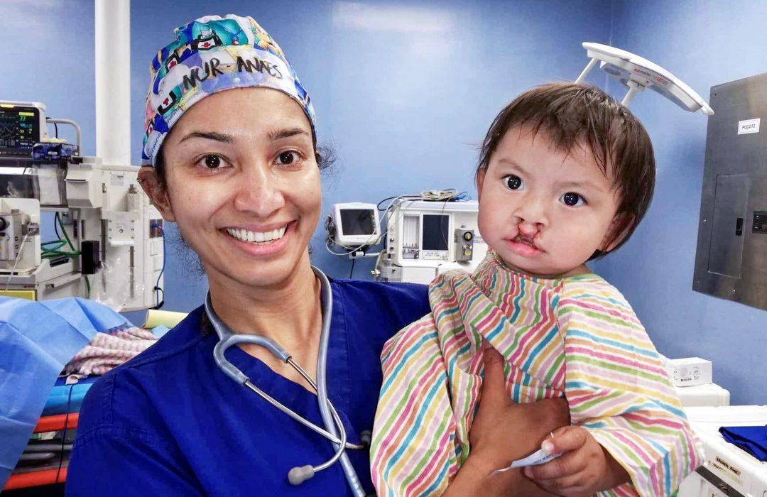 Women in Medicine. Leading a Generation.