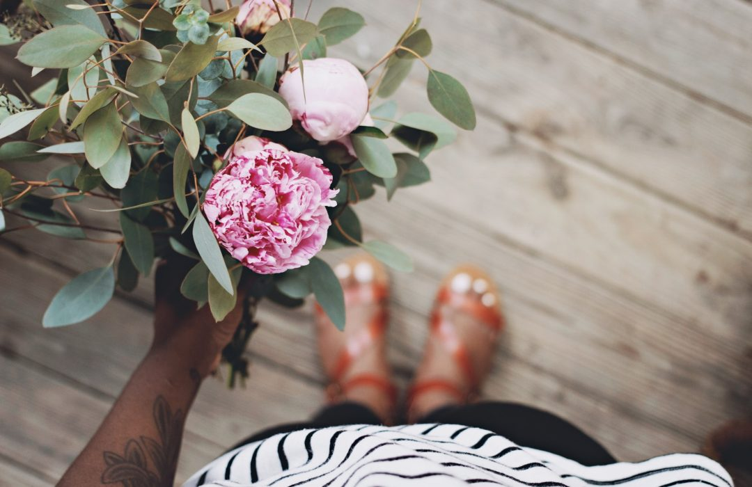 Mother's Day Edit: Ways to say Thank You.