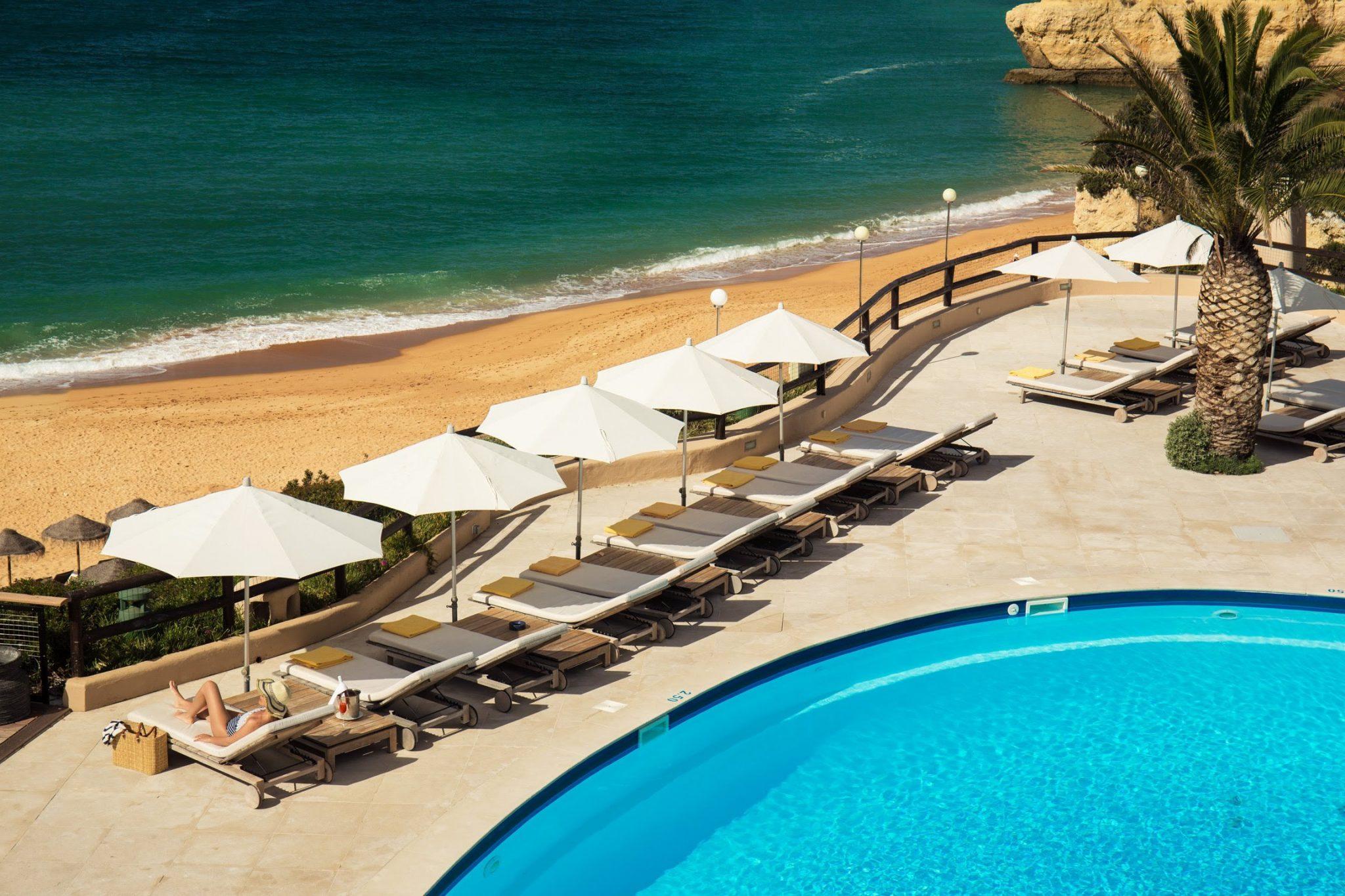 9.Vilalara Thalassa Resort