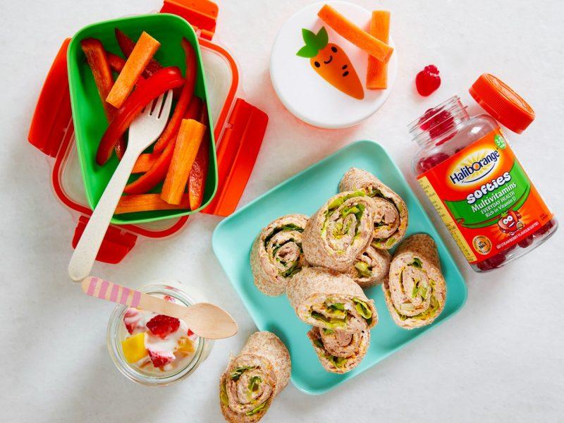 Lunchbox Winners