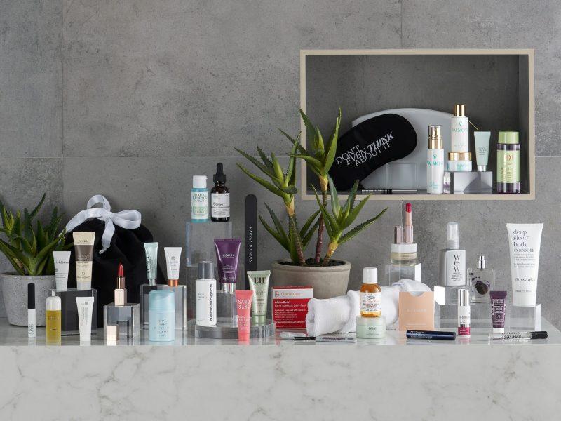 Harvey Nichols Beauty Gift Autumn September 2020