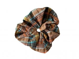 Handmade Supersized Scrunchie 6 2