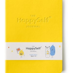 Happy Self Journal Junior edition