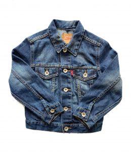 Vintage Levis Jacket 28 2