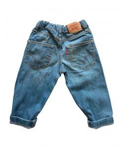 Vintage Levis Jeans 18 26 1