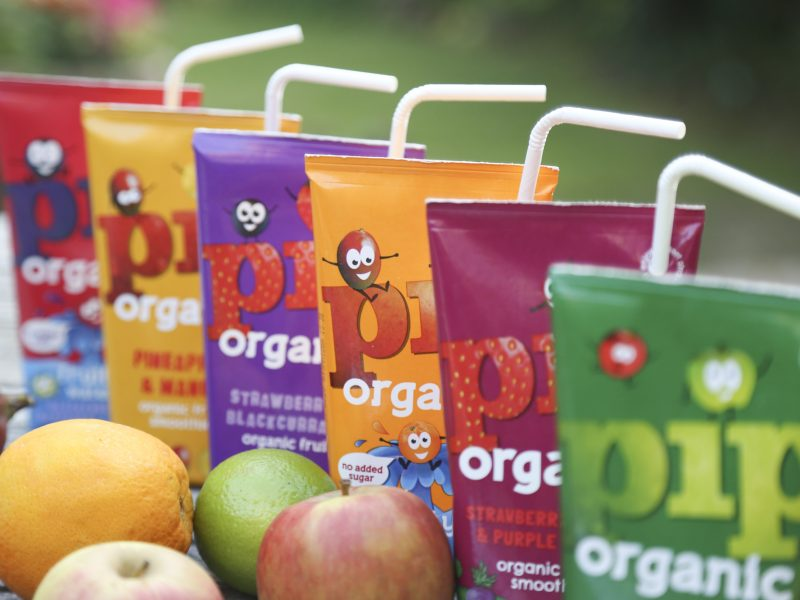 Pip Organic 3