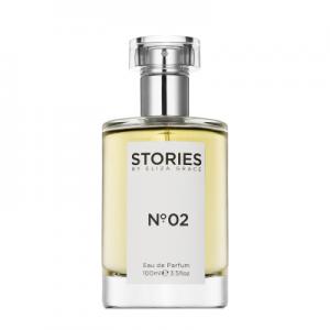 STORIES No. 02 Eau de Parfum 100ml