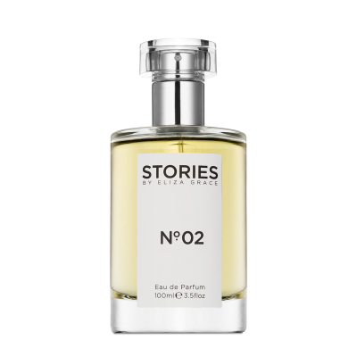 STORIES No. 02 Eau de Parfum 100ml