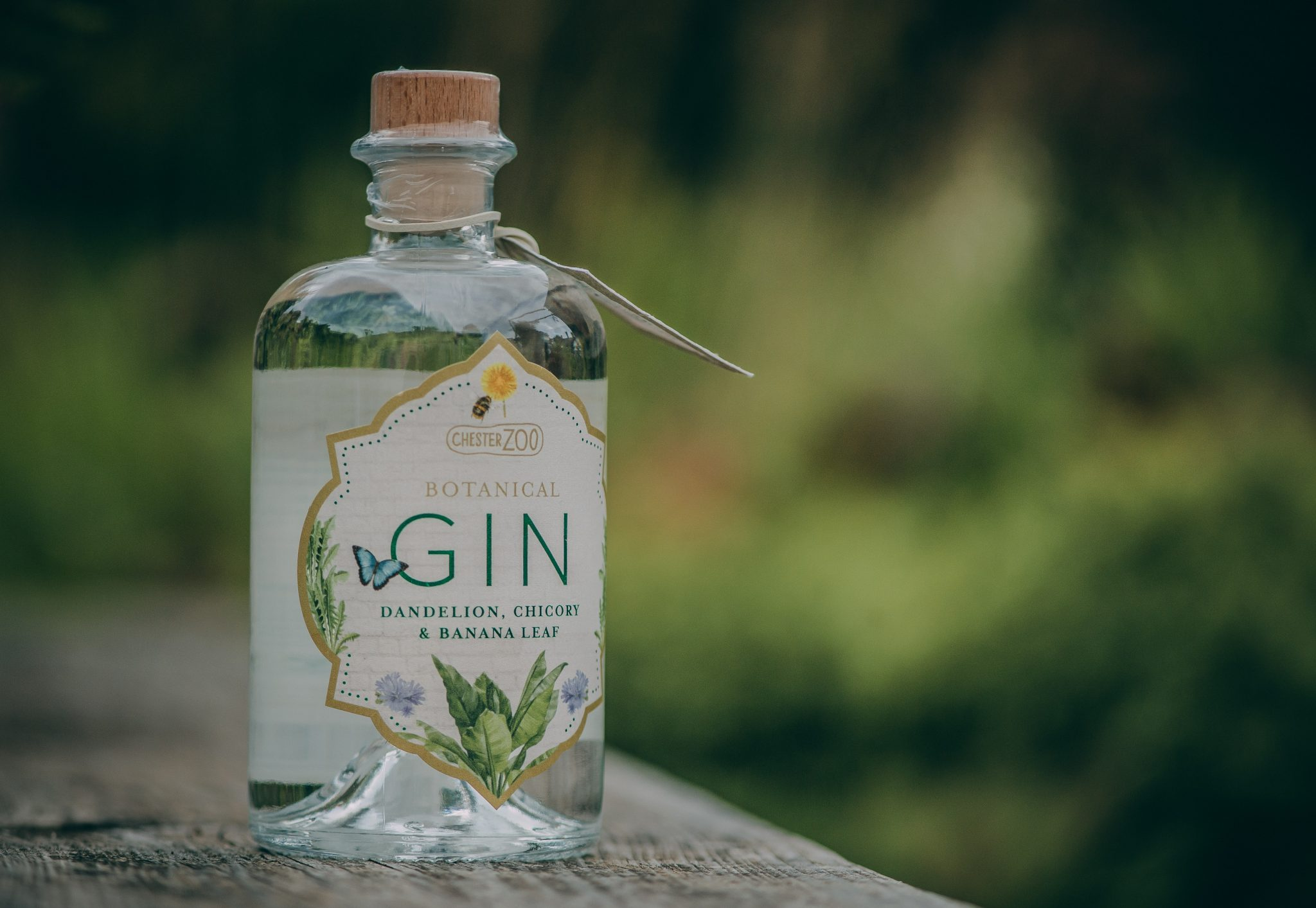 Get a taste of Chester Zoo with its very own gin 1 scaled