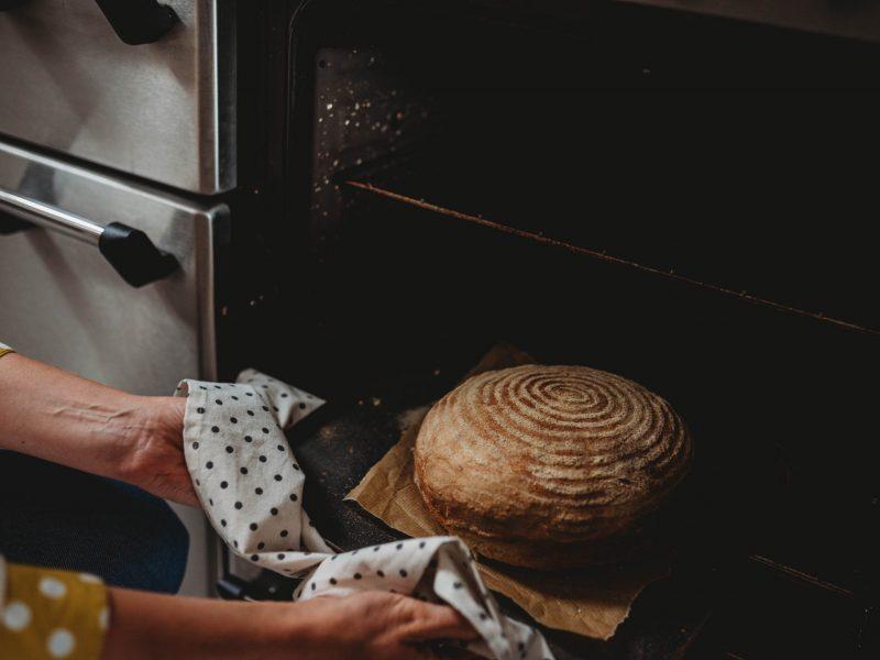 Sourdough Oven Northern Dough Company